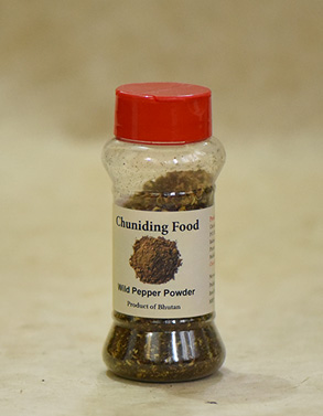 WildPepper